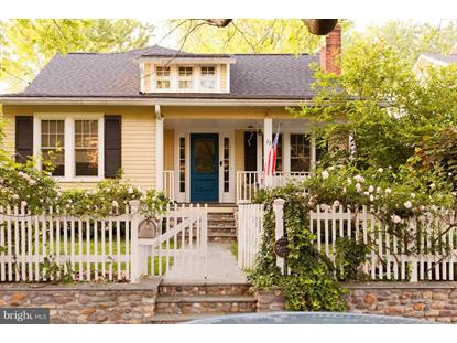 22 MASONIC VIEW AVENUE E Alexandria, VA MLS# VAAX193258