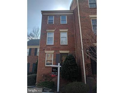 1202 MICHIGAN COURT Alexandria, VA MLS# VAAX233890