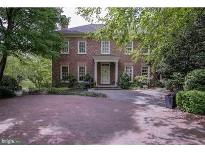 506 SUMMERS COURT Alexandria, VA MLS# VAAX234756