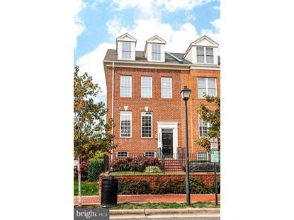 1503 PORTNER ROAD Alexandria, VA MLS# VAAX236018