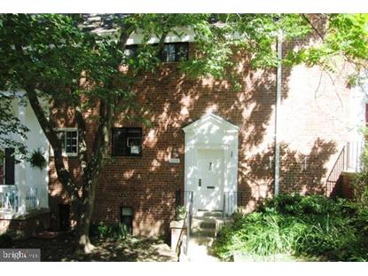 3204 GUNSTON ROAD Alexandria, VA MLS# VAAX236562