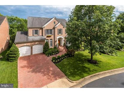 634 KINGS CLOISTER CIRCLE Alexandria, VA MLS# VAAX236860