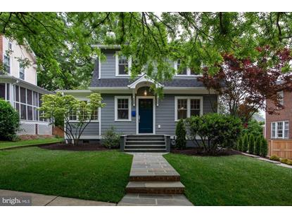 111 W MAPLE STREET Alexandria, VA MLS# VAAX236926
