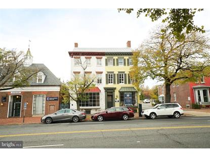 323 S WASHINGTON STREET Alexandria, VA MLS# VAAX241522