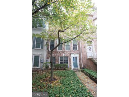 6003 RICKETTS WALK Alexandria, VA MLS# VAAX250000
