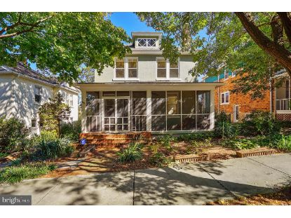 609 N VIEW TERRACE Alexandria, VA MLS# VAAX251842