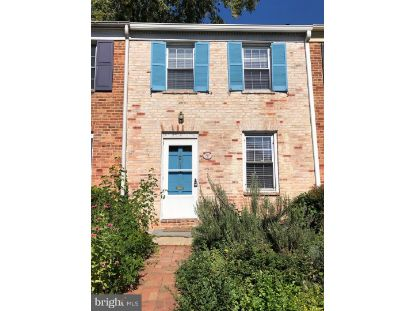 817 CHURCH STREET Alexandria, VA MLS# VAAX252884