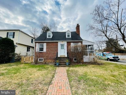 101 E MAPLE STREET Alexandria, VA MLS# VAAX254024