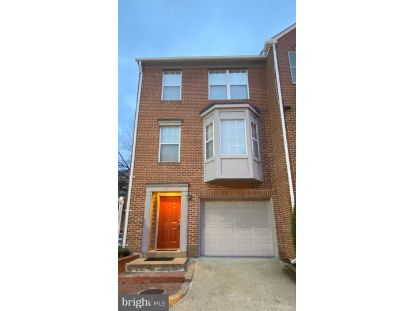 1215 MADISON STREET Alexandria, VA MLS# VAAX254386