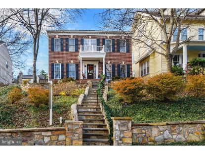 308 N VIEW TERRACE Alexandria, VA MLS# VAAX254468