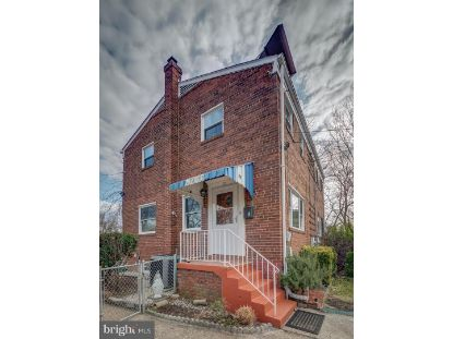 22 UNDERWOOD PLACE Alexandria, VA MLS# VAAX254872