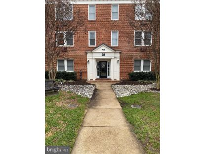922 S WASHINGTON STREET Alexandria, VA MLS# VAAX255416
