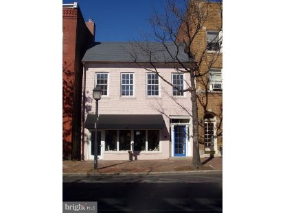 1011 KING  Alexandria, VA MLS# VAAX256564