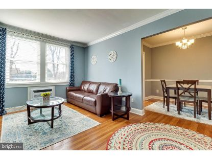 922 S WASHINGTON STREET Alexandria, VA MLS# VAAX257028