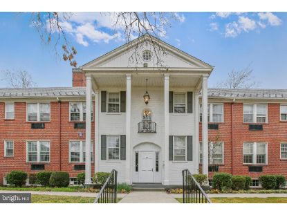 715 S WASHINGTON STREET Alexandria, VA MLS# VAAX257166