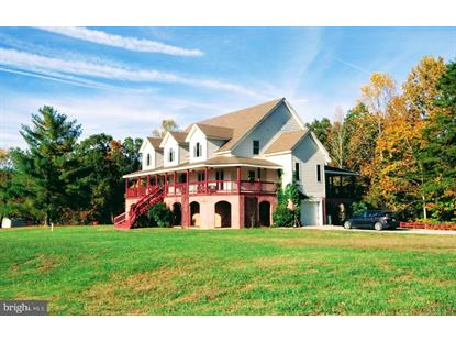327 RODEO LANE Dillwyn, VA MLS# VABH100068