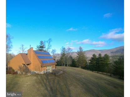 688 STILLHOUSE DRIVE  Warm Springs, VA MLS# VABT100006
