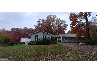 652 BURCH LANE Boyce, VA MLS# VACL100034
