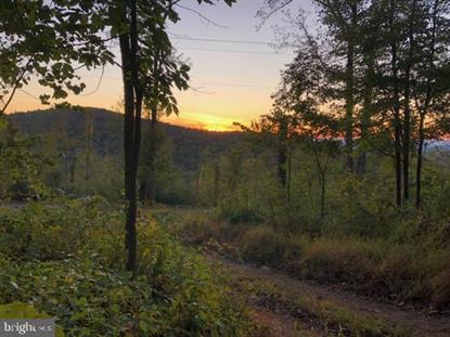MORGANS MILL RD  Bluemont, VA MLS# VACL110914