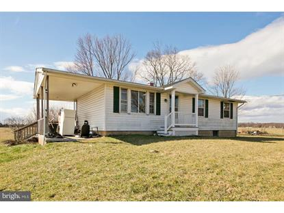 755 NATIONS SPRING ROAD White Post, VA MLS# VACL110984