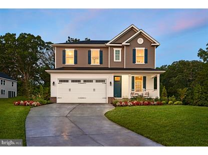 124 GRAND OAKS DRIVE Boyce, VA MLS# VACL111282