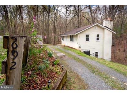 692 LAUREL LANE Bluemont, VA MLS# VACL111352