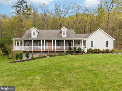 7010 HOWELLSVILLE ROAD Boyce, VA MLS# VACL111384
