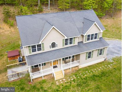 181 MOUNTAINEER LANE Bluemont, VA MLS# VACL111410