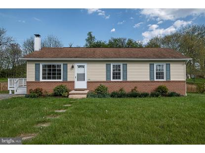 91 WHITE POST ROAD White Post, VA MLS# VACL111426