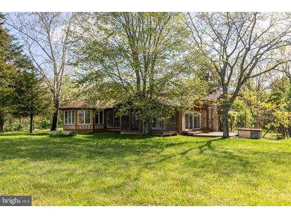 4001 CALMES NECK LANE Boyce, VA MLS# VACL111432