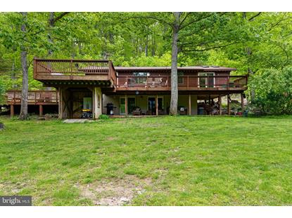 4327 EBENEZER ROAD Bluemont, VA MLS# VACL111464