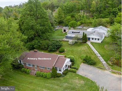 402 JOHN MOSBY HIGHWAY Paris, VA MLS# VACL111486