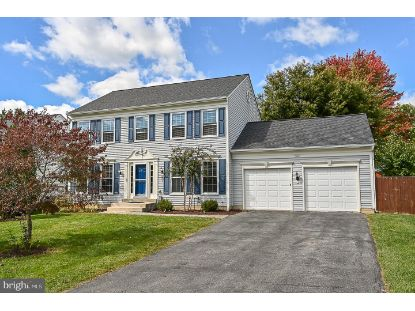 305 PICKETT COURT Berryville, VA MLS# VACL111742