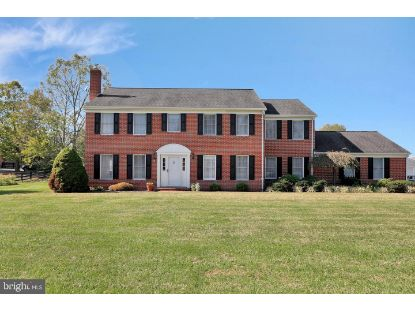 799 CRUMS CHURCH ROAD Berryville, VA MLS# VACL111750