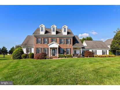 213 CRAIGS RUN COURT Berryville, VA MLS# VACL111768