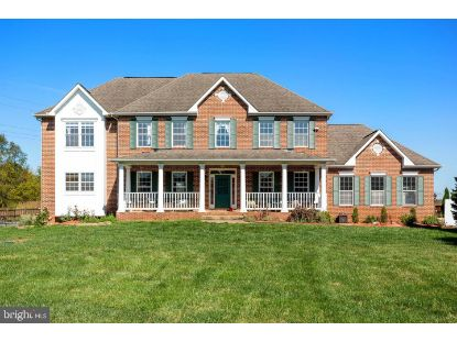 1308 TRAPP HILL ROAD Berryville, VA MLS# VACL111806