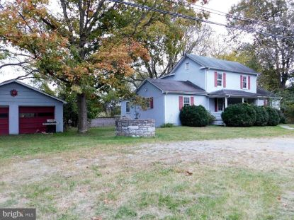 6883 LORD FAIRFAX HIGHWAY Berryville, VA MLS# VACL111820