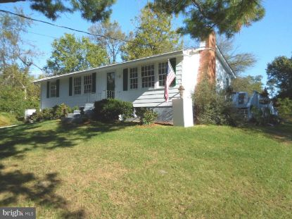 1232 CLIFTON ROAD Berryville, VA MLS# VACL111846