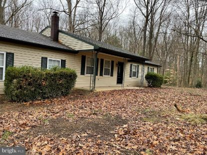 228 TADPOLE LANE Bluemont, VA MLS# VACL112236