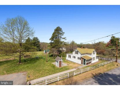 20 GOOD SHEPHERD ROAD Bluemont, VA MLS# VACL112250