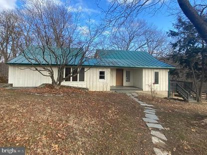 811 RANDLESTON LANE Bluemont, VA MLS# VACL112262