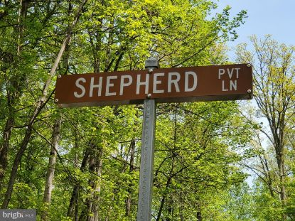 SHEPHERD LN  Front Royal, VA MLS# VACL112336