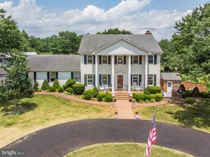 16473 CROWELL LANE Culpeper, VA MLS# VACU119846