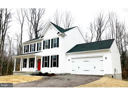 10089 CHURCHSIDE LANE Culpeper, VA MLS# VACU119932
