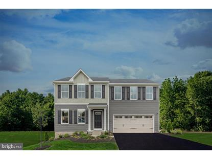 2402 BUTTERNUT LANE Culpeper, VA MLS# VACU119946