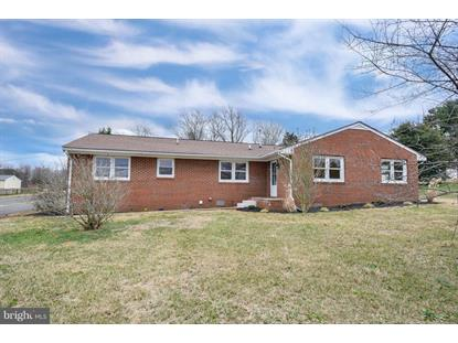 2411 ORANGE ROAD Culpeper, VA MLS# VACU119960