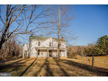 9017 OLD TURNPIKE ROAD Culpeper, VA MLS# VACU119962