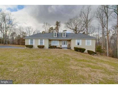 2376 ATKINS TRAIL LANE Amissville, VA MLS# VACU119964