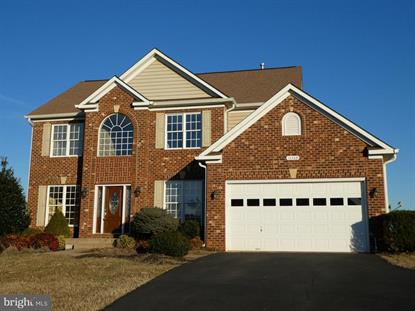 14309 SOUTH HALL COURT Culpeper, VA MLS# VACU119970