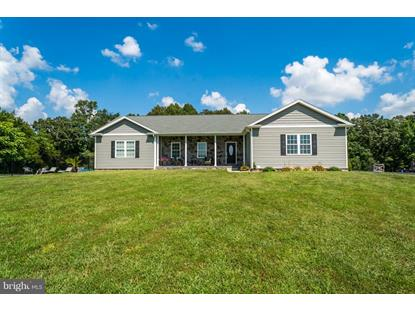 6071 BOSTON RIDGE COURT Boston, VA MLS# VACU119974